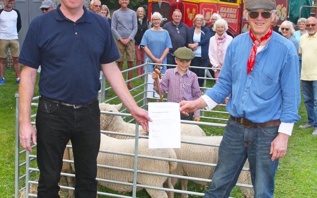 Sheep Fair 2020